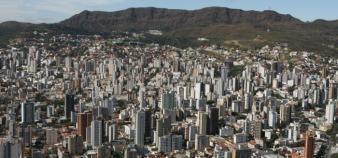 Installée à Belo Horizonte, sur le campus de la Fondation Dom Cabral, Skema fait partie des grandes écoles françaises implantées au Brésil. //©Rodrigo LIMA/NITRO-REA