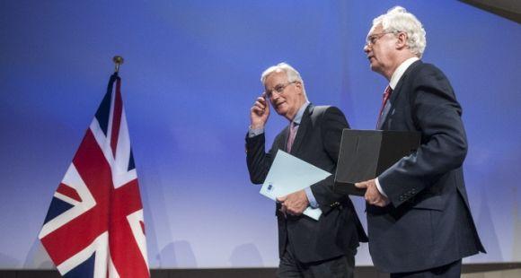 Brexit : les universités britanniques veulent peser sur les négociations