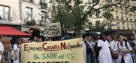 """Pour Jean-Luc Dubois-Randé, """"le fiasco des ECN 2017 est appelé immanquablement à se reproduire"""". //©Aurore Abdoul-Maninroudine"""