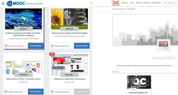 Avec OpenInsa, les Insa se lancent dans la formation en ligne maison