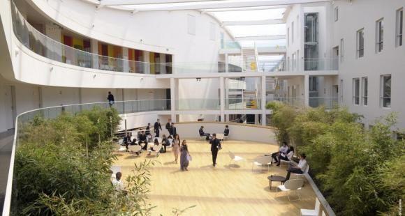 Novancia Business School