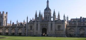 L'université de Cambridge
