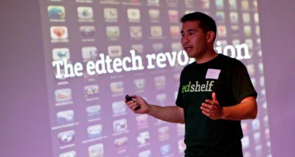 Depuis 2011, Imagine K12 aide les entrepreneurs qui ont des projets dans le domaine des edtech © ImagineK12