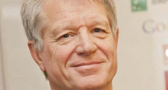 Guy Roussel, président de la fondation Télécom