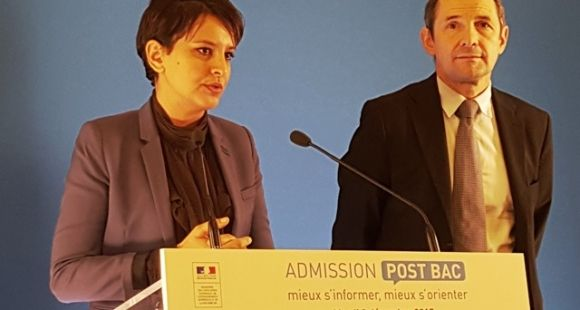 """Résultat de recherche d'images pour """"Vallaud-Belkacem APB"""""""