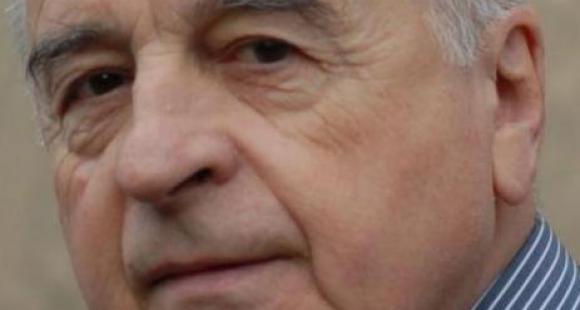 Antoine Prost, professeur émérite de l'université Paris-I-Panthéon-Sorbonne // DR