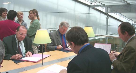 Comités de sélection : des universités jouent les avant-gardistes