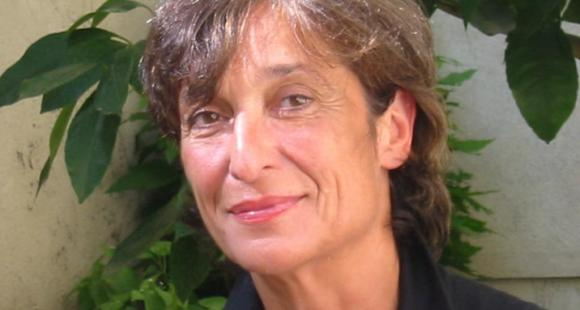 """Marie Mériaud-Brischoux (directrice de l'Institut supérieur d'interprétation et de traduction) : """"Nous avons eu une centaine d'étudiants candidats pour participer à l'organisation des JO"""""""