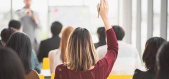 Les écoles de management créent la Conférence des directeurs d'écoles françaises de management (CDEFM), dotée d'un statut associatif. //©linghaa/Adobe Stock