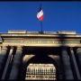 Le Conseil d'État // ©Nicolas TAVERNIER/REA