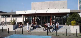 IUT - Le Havre - mai 2011 - ©C.Stromboni