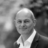 Emmanuel Tric, président de l'UNS //©A. Macarri