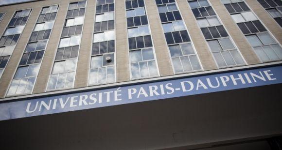 PAYANT - Université Paris-Dauphine