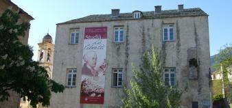 L'université de Corse, dont la fondation siège à Corte, a établi des liens étroits avec les entreprises locales. //©Université de Corte
