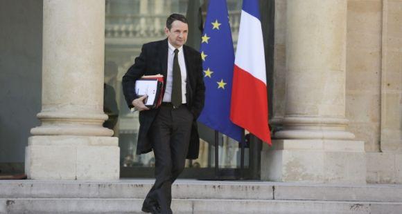Thierry Mandon a été nommé secrétaire d'Etat à l'Enseignement supérieur et à la Recherche mercredi 17 juin 2015