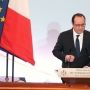 François Hollande veut élargir l'offre de formation en apprentissage. //©elysee