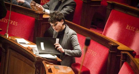 """Devant les députés, mercredi 17 février, Najat Vallaud-Belkacem a déclaré que la liste des masters sélectifs serait """"très limitative"""". Des propos qui enflamment la communauté universitaire."""