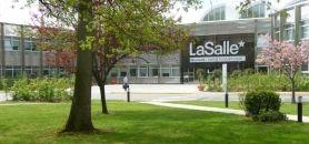 L'école d'ingénieurs LaSalle Beauvais a réussi à collecter près de 5 millions d'euros en six ans.