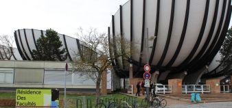Depuis le 1er janvier 2018, la Comue Université de Champagne est dissoute. //©Delphine Dauvergne