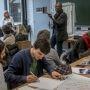 L'opération Build your own course à l'Essec. //©Jean-Michel Sicot