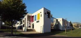 Alignée sur la stratégie des écoles du Cesi, l'école mancelle pourrait s'associer à l'Université Bretagne-Loire. //©Ismans