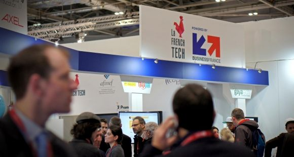 Bett show, salon mondial des technologies éducatives, édition 2017