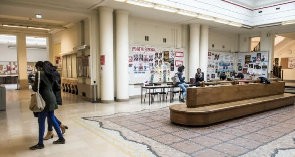 Premier campus, le nouveau dispositif d'égalité des chances de Sciences po
