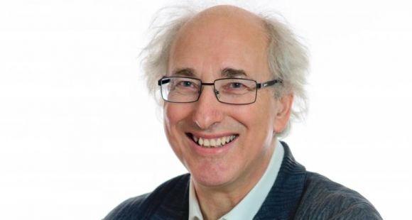 Philippe Rollet, président de l'université Lille 1 // DR