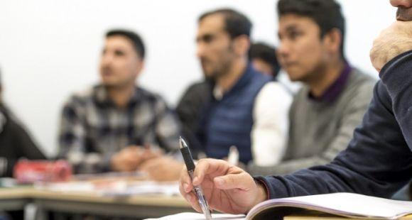 Accueil des réfugiés : les universités déjà mobilisées se fédèrent en réseau