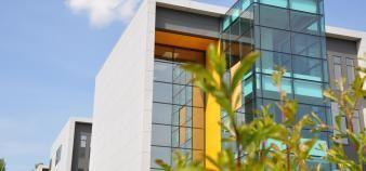Pour Denis Rolland, le rôle attribué au recteur dans le cadre de la réforme de l'entrée à l'université sera essentiel dans l'articulation entre enseignement scolaire et enseignement supérieur. //©Université de Caen Normandie