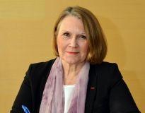 Françoise Moulin-Civil, rectrice de l'académie de Lyon et de la région académique //©rectorat de Lyon