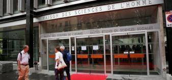 L'EHESS n'intégrera pas Paris Sciences et Lettres en tant que membre au vu des conditions fixées par le jury. //©Nicolas Tavernier / R.E.A