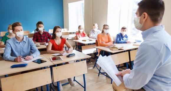 La rentrée 2020 sera masquée dans l'Éducation nationale et l'enseignement supérieur