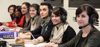 L'apprentissage des langues étrangères aide les étudiants à se retrouver dans une situation peu familière, que l'on nomme