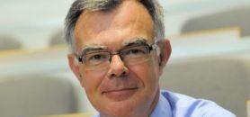 Xavier Vitart directeur de l'INSTN Crédit PF Grosjean