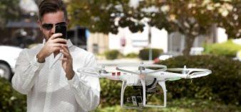 Un participant au programme de formation de la Singularity University (Etats-Unis) //©Kim Kulish / R.E.A