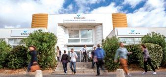 L'Esicad Montpellier fait partie du groupe Eduservices //©Eduservices