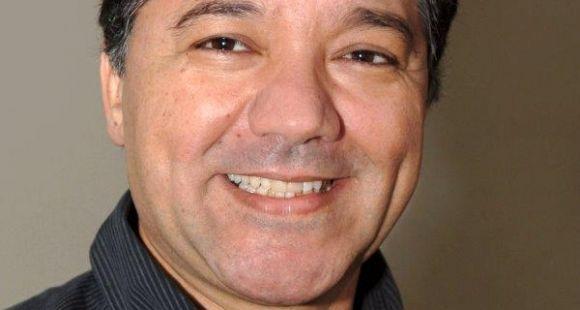 Jacques Bahi, président de l'université de Franche-Comté.