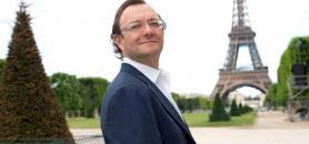 Peter GumbelPeter Gumbel // DR
