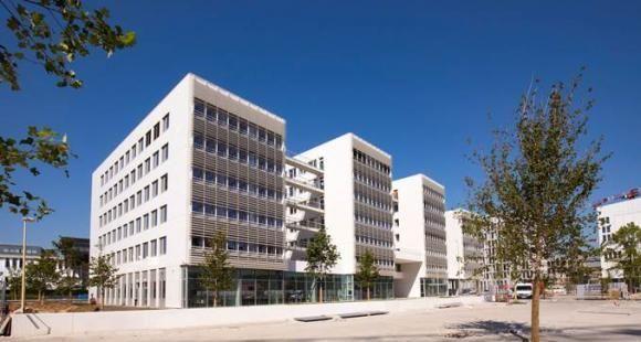 Le Campus Condorcet, futur Saclay des sciences humaines et sociales ?