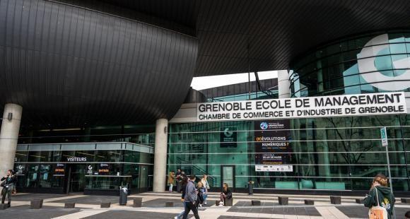 Grenoble EM tire le bilan de la crise pour préparer son avenir
