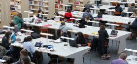 À l'université Rennes 1, tous les étudiants font leur rentrée le 1er septembre. //©UR1
