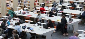 """Les universités de Rennes 1 et Rennes 2 envisagent de créer dès 2019, avec l'ENS, Chimie Rennes, Sciences Po et l'INSA, une nouvelle université intégrée """"de type expérimental"""". //©© UR1"""
