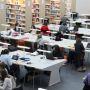 Université Rennes 1 - BU de droit, économie et gestion © UR1 – Dircom – Gaëlle Le Page -oct 2012 //©UR1