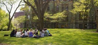 Université de Pennsylvanie aux Etats-Unis // DR