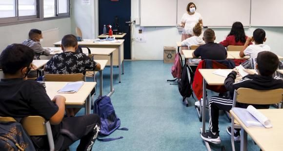 Les salaires des enseignants français sont parmi les plus faibles de l'OCDE.