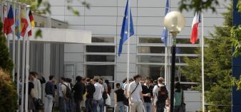 HEC  a été la première école consulaire à endosser le nouveau statut EESC. //©HEC
