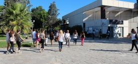 Université Paul Valéry Montpellier 3 (Rentrée 2013) Campus - ©Service communication