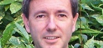Olivier Dugrip, recteur de Bordeaux // DR