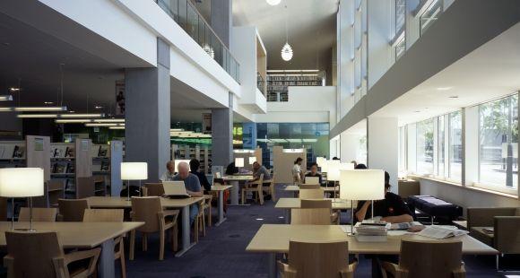 USAGE UNIQUE - Bibliothèques aux Etats-Unis